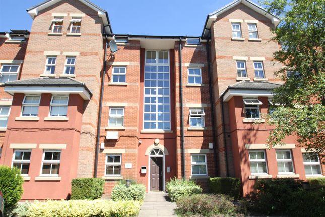 Thumbnail Flat to rent in School Lane, Didsbury, Manchester