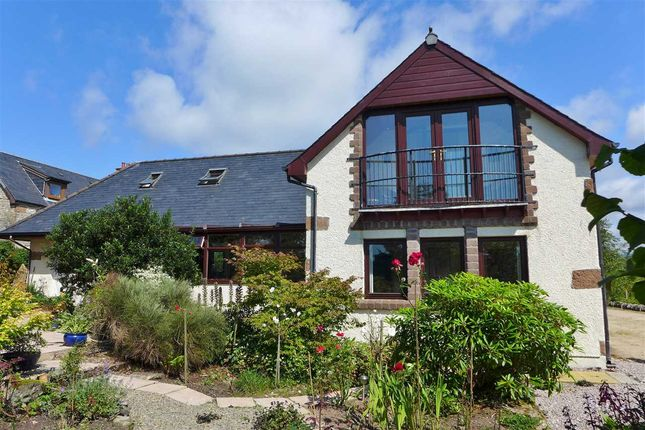 Thumbnail Property for sale in Byre Cottage, The Lakin, Shiskine