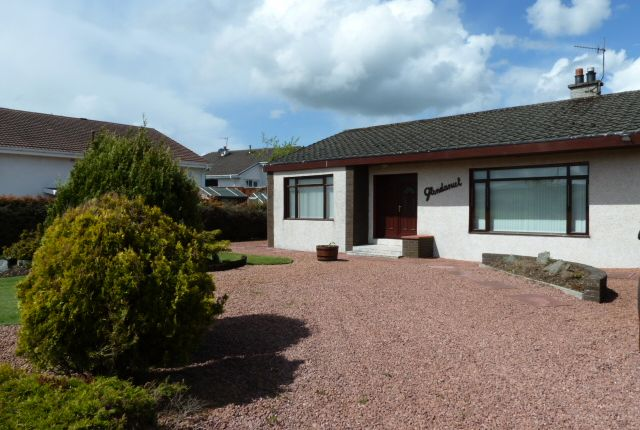 Thumbnail Detached house to rent in Boghall Avenue, Biggar ML12,
