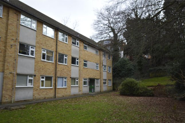 Thumbnail Flat For Sale In St. Helens Court, St Helens Park Road, Hastings
