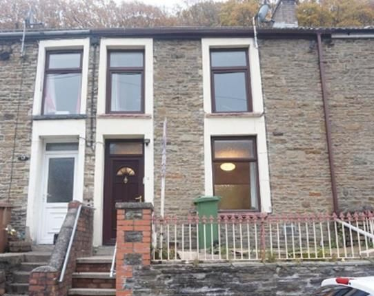 Thumbnail Property to rent in Tredegar Road, New Tredegar