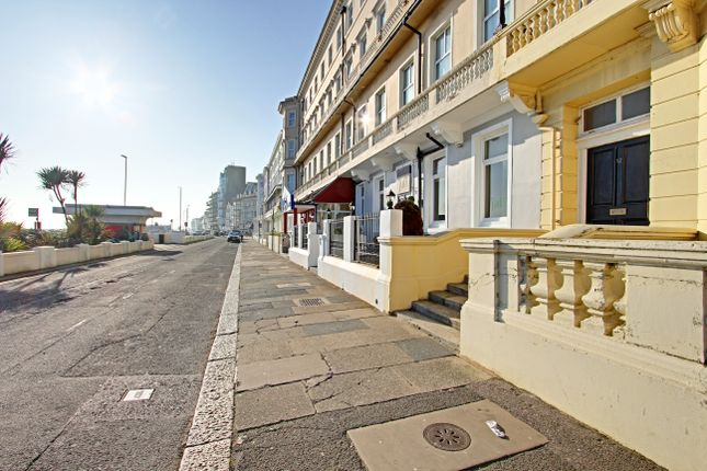Thumbnail Flat to rent in Carlisle Parade, Hastings
