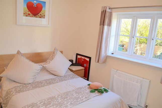 Master Bedroom of Main Street, Whittington, Lichfield WS14