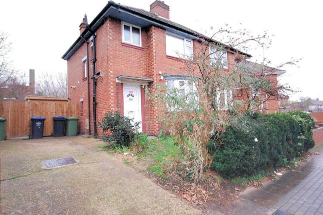 Thumbnail Semi-detached house for sale in Hazel Grove, Wembley, Middlesex