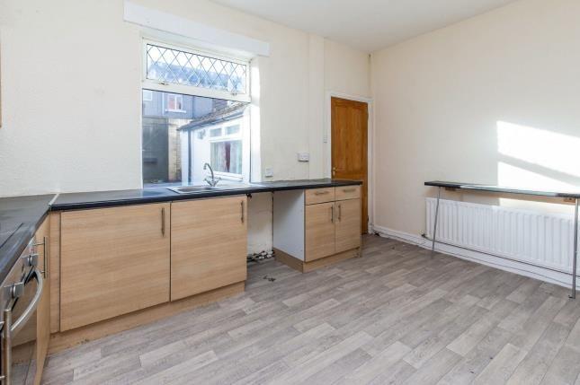 Kitchen of Shildon Street, Darlington, Co Durham DL1