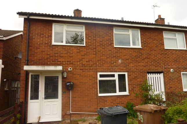 Thumbnail Detached house to rent in Fawcett Road, Stevenage