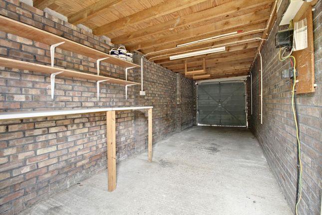 Garage of Farnham Road, Fleet GU51