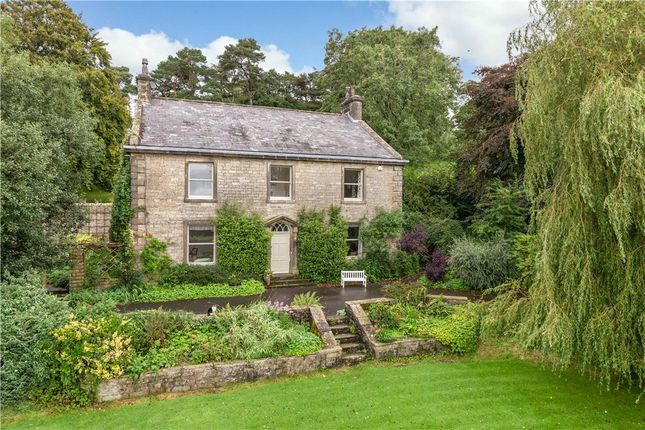 Thumbnail Land for sale in Mearbeck House, Long Preston, Skipton, North Yorkshire