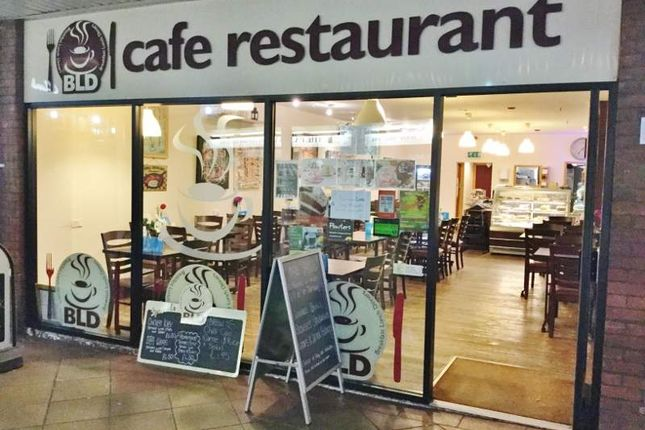 Thumbnail Restaurant/cafe for sale in The Rookery, Newmarket