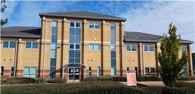 Thumbnail Office to let in 19, The Point Business Park, Rockingham Road, Market Harborough, Leicestershire