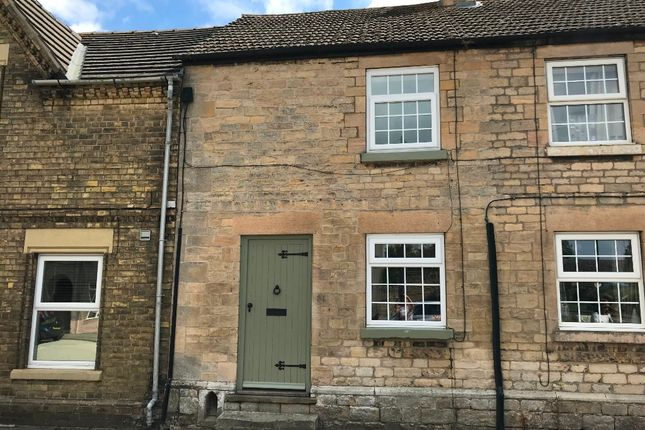 Thumbnail Property to rent in Ermine Street, Grantham
