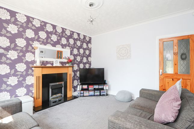 Living Room of Lound Road, Sheffield S9