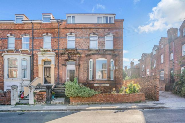 1 bed flat for sale in Alexandra Road, Prenton CH43