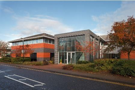 Office to let in Newton House, Cambridge Business Park