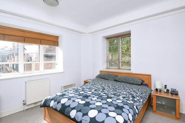 Bedroom One of Belsize Court, Wedderburn Road, Belsize Park NW3