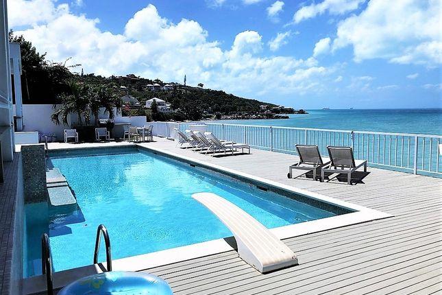 Thumbnail Villa for sale in Villa Bellavista, Boons Point, Blue Waters, Antigua And Barbuda