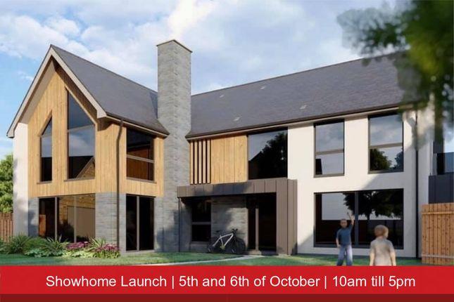 Thumbnail Detached house for sale in London Road, Hampton Vale, Peterborough