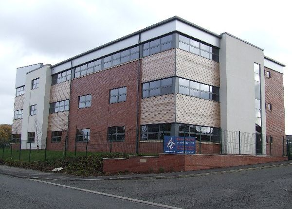 Office to let in Barnfield House Business Centre, Accrington Road, Blackburn