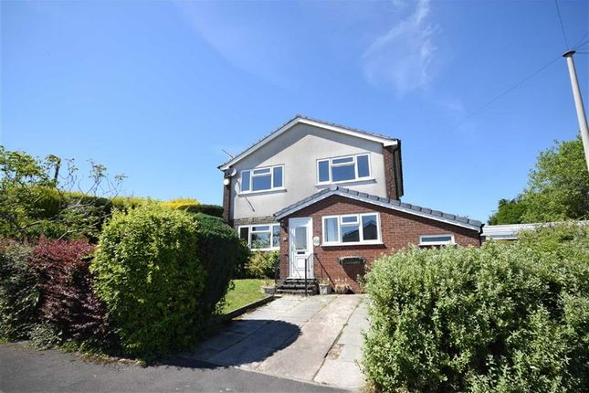 Thumbnail Detached house to rent in Ribble Close, Withnall, Chorley, Lancashire