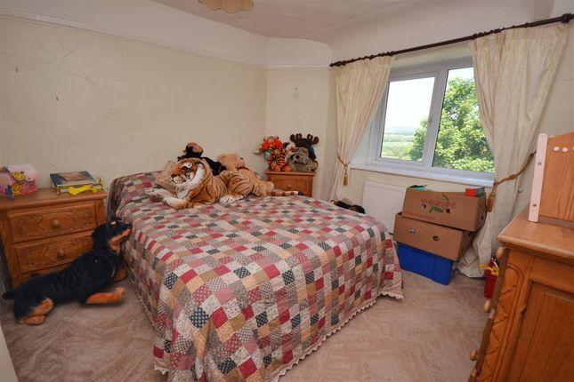 Bedroom Four. of Dorchester Road, Bridport DT6