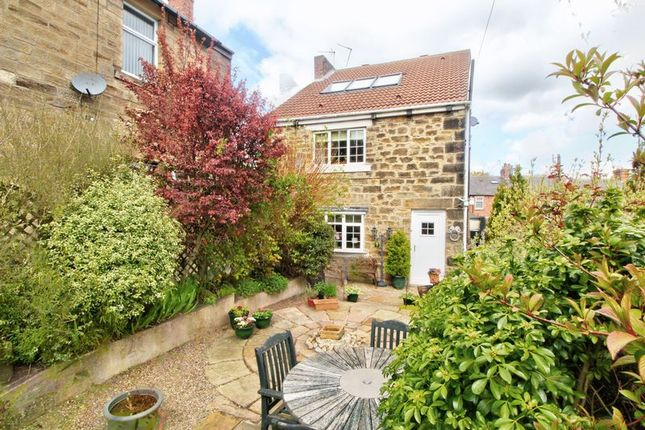 Thumbnail Cottage for sale in Station Road, Beamish, Stanley