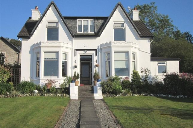 Thumbnail Detached house for sale in Shore Road, Ardnadam, Dunoon