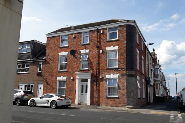 Thumbnail Flat to rent in Walter Street, Withernsea