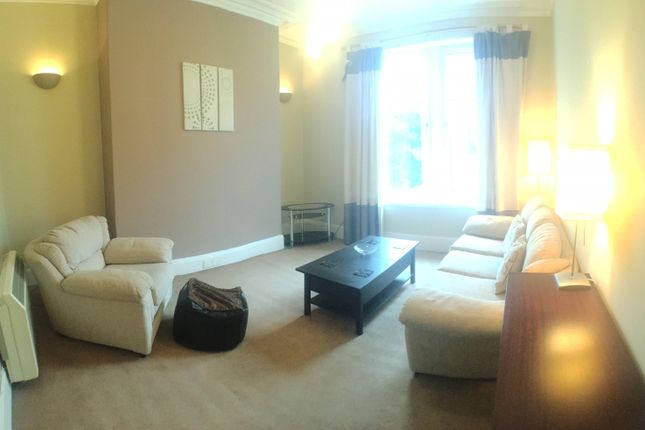 1 bed flat to rent in Whitehall Mews, Whitehall Place, Aberdeen AB25 ...
