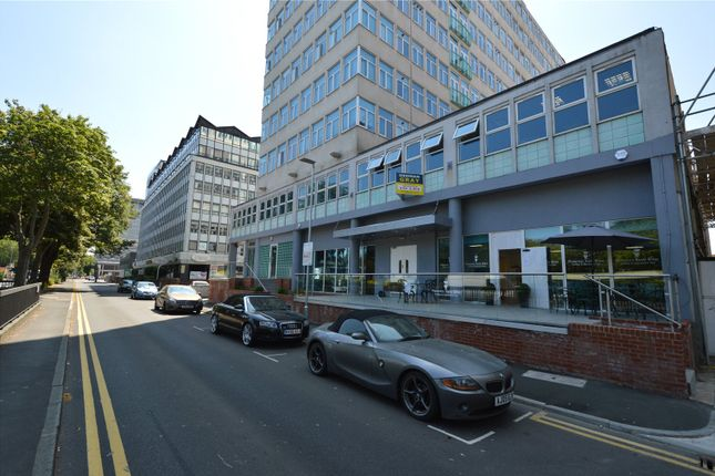 Thumbnail Business park to let in Skyline Plaza, 45 Victoria Avenue, Southend-On-Sea, Essex
