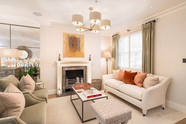 Drawing Room(2) of Pond Place, Chelsea, London SW3