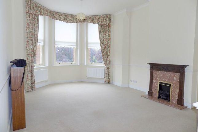 Thumbnail Flat for sale in Sherren Avenue, Charlton Down, Dorchester