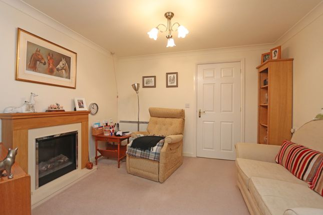 Sitting Area of High Street, Cullompton EX15