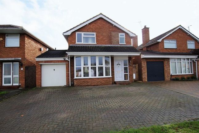 Thumbnail Detached house for sale in Windsor Road, Swindon