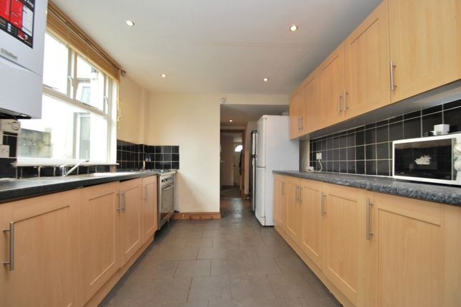 Thumbnail Terraced house to rent in North Road, Cardiff