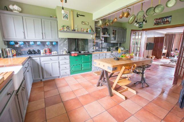 Kitchen 1 (Copy) of Balgarth, 41 Annerley Road, Annan, Dumfries & Galloway DG12