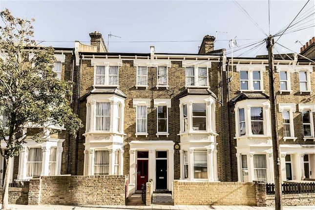 Thumbnail Flat for sale in Portnall Road, London