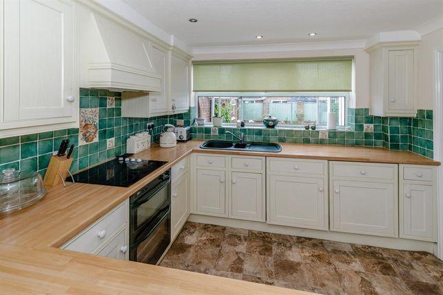 Kitchen of Buckden Close, Easingwold YO61