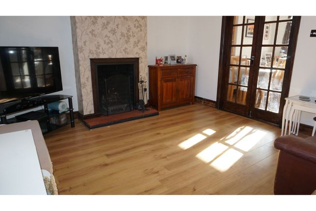 Living Room of Bergholt Road, Colchester CO4