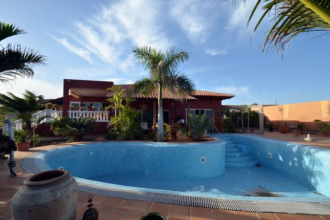 4 bed villa for sale in Parque Holandes, Fuerteventura, Canary Islands, Spain