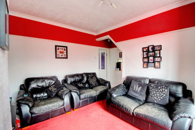 Lounge of Clovelly Road, Offerton, Stockport SK2