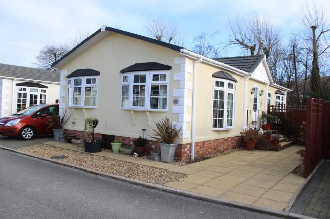 Thumbnail Property for sale in Morfa Ddu, Off St James Drive, Prestatyn, Denbighshire