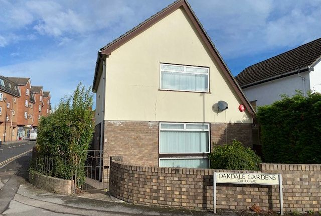 Thumbnail Detached house for sale in Oakdale Gardens, Worle, Weston-Super-Mare, North Somerset