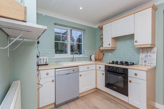 Kitchen 2 of Ramsdell Road, Fleet, Hampshire GU51
