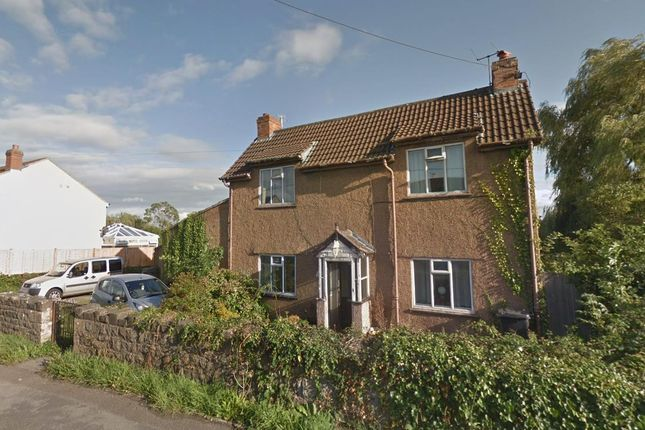 Thumbnail Cottage for sale in Turnpike Road, Lower Weare, Axbridge