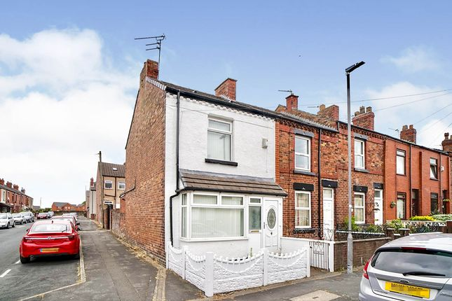 Thumbnail End terrace house to rent in Bramwell Street, St. Helens, Merseyside