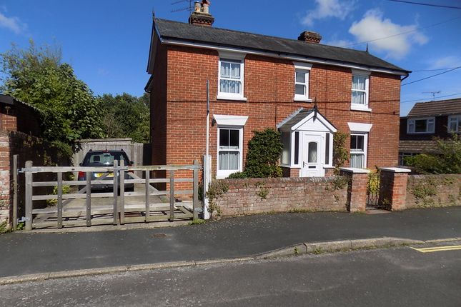 Thumbnail Detached house for sale in Drummond Road, Hythe