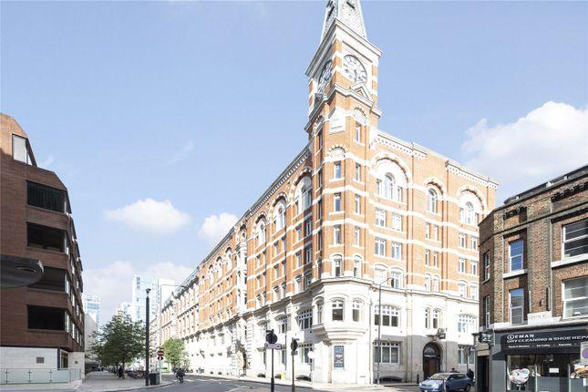 Picture No. 01 of Sugar House, 99 Leman Street, City Of London, London E1