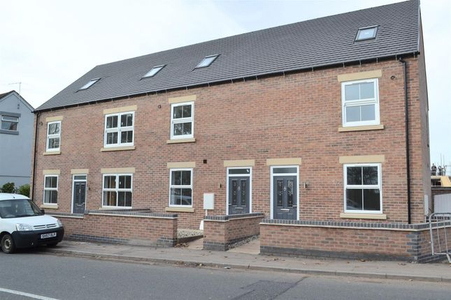 Commercial Property For Rent Swadlincote