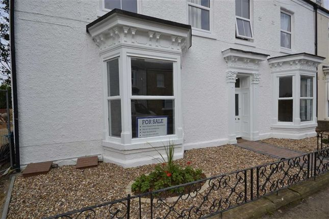Thumbnail Flat for sale in Eastbourne Road, Hornsea, East Yorkshire