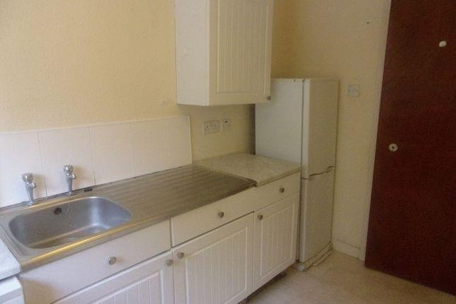 Kitchen of Hoddam Avenue, Rutherglen, Glasgow G45
